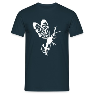 Wasp - T-shirt Homme
