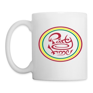 Mug Ring Red - Tasse