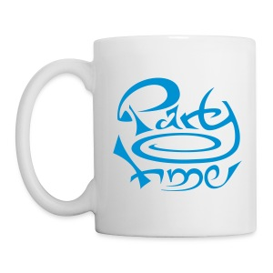 Mug Original One Blue - Tasse