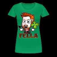 T-Shirts ~ Women's Premium T-Shirt ~ Product number 26299173