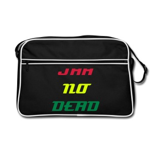 Sac Retro Jah No Dead - Sac Retro