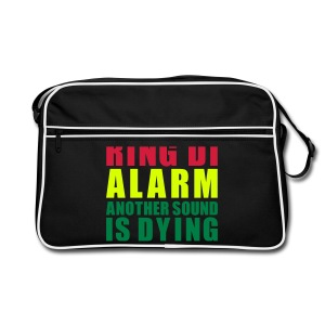 Sac Retro Ring Di Alarm - Sac Retro