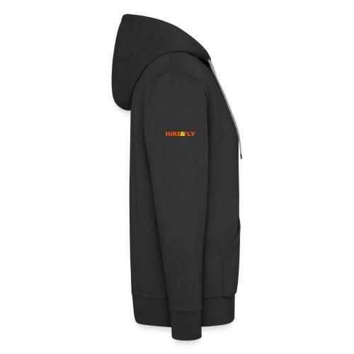 Kapuzen Sweatshirt NEON - Männer Premium Kapuzenjacke