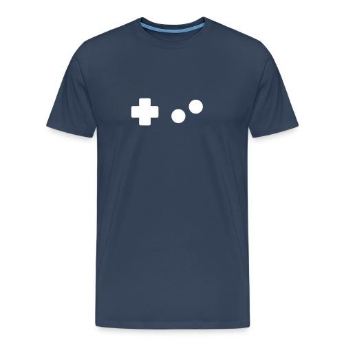 minimal game - T-shirt Premium Homme