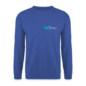 Sweater met logo One Wall Handball - Mannen sweater