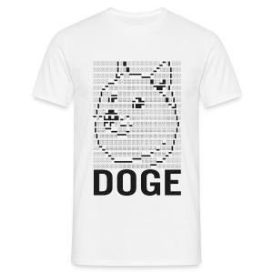Doge  - Men's T-Shirt