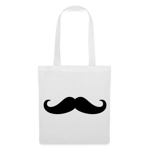 Moustache kangaskassi - Kangaskassi