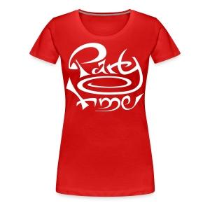 Tshirt Col Rond Women Original One White - T-shirt Premium Femme