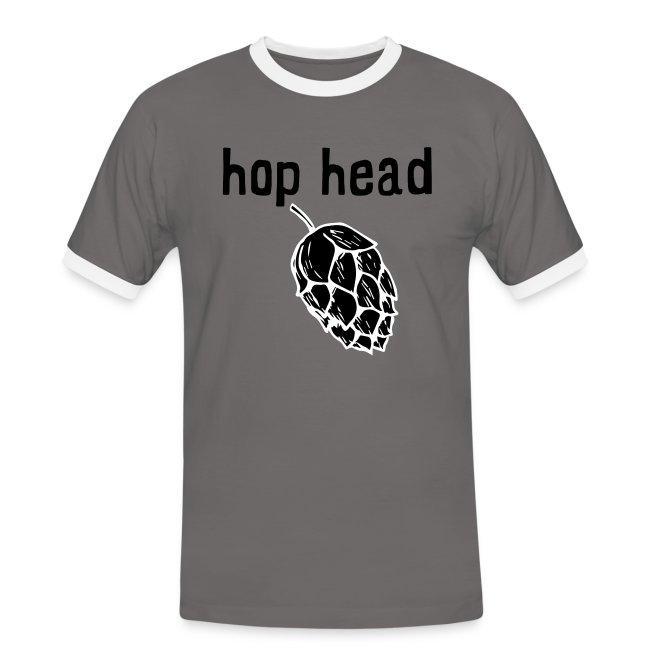 Hop Head blanca hombre