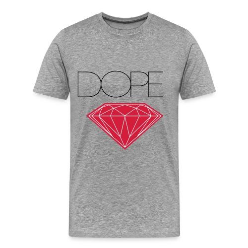 T-shirt² - Männer Premium T-Shirt