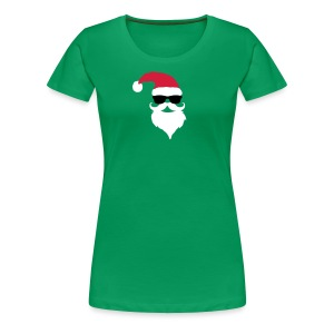 Secret Santa - Frauen Premium T-Shirt