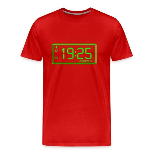 Sveglia Verde 1925 - Maglietta Premium da uomo