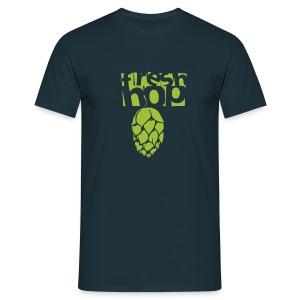 Fresh Hop estándar hombre - Camiseta hombre