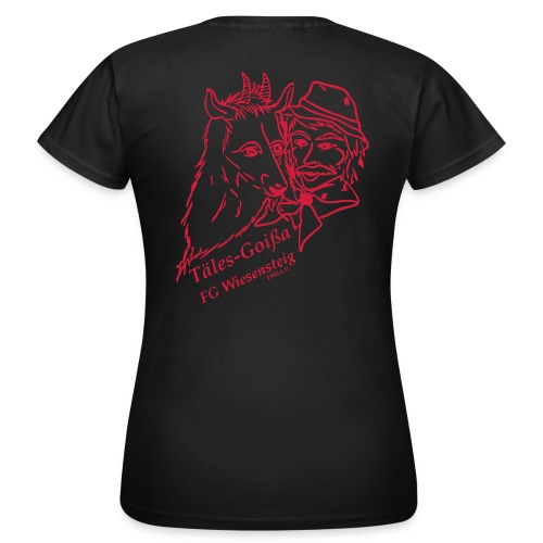 Frauen t-Shirt Standard - Frauen T-Shirt