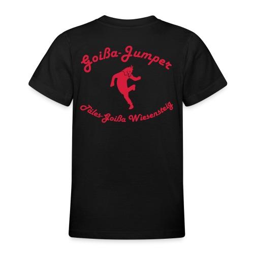 Teenager T-Shirt Standard - Teenager T-Shirt