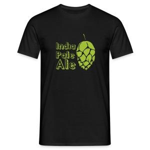 India Pale Ale - Camiseta hombre