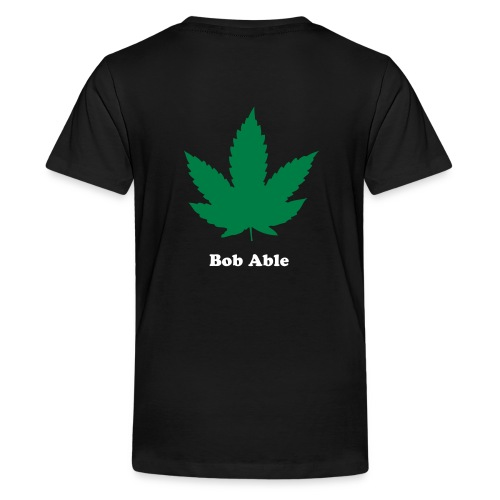Bob Able - Teenager Premium T-Shirt
