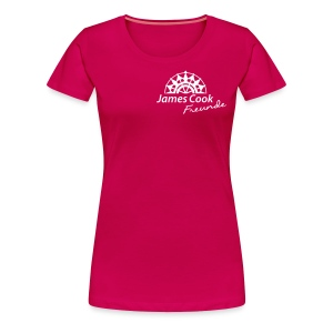 JCF Damen-Shirt - Frauen Premium T-Shirt