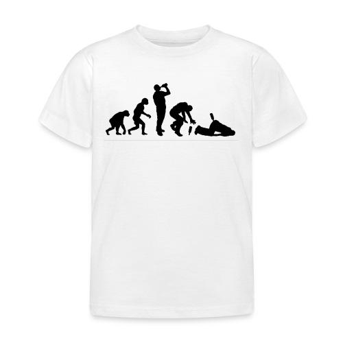 Darwin aurait tord - T-shirt Enfant