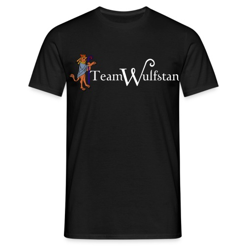 Men's Team Wulfstan t-shirt - Men's T-Shirt