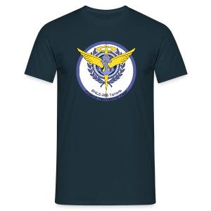Tee shirt - Soul Religion, Ecusson Tartaris - Homme - T-shirt Homme