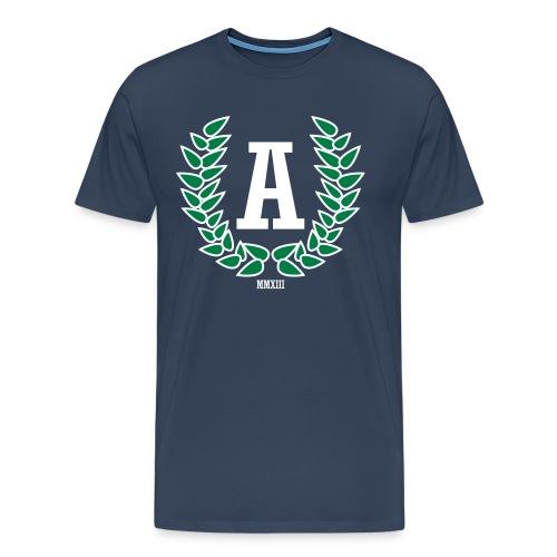 Dachs 2013 - Männer Premium T-Shirt