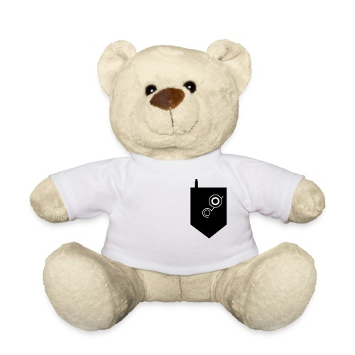 gampang - Teddy Bear