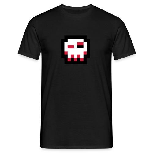 HZV T-Shirt 3D - Men's T-Shirt