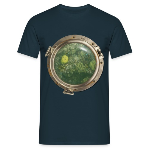 Great Barrier Reef - Mannen T-shirt