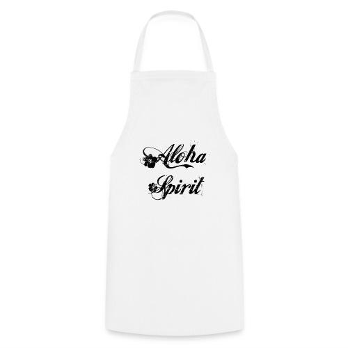 Tablier de cuisine Aloha  - Tablier de cuisine