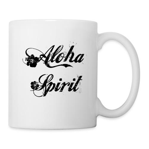 Tasse Aloha - Mug blanc