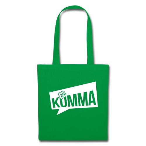 Kumma - Stoffbeutel