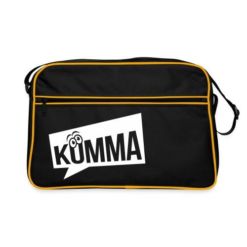 Kumma - Retro Tasche