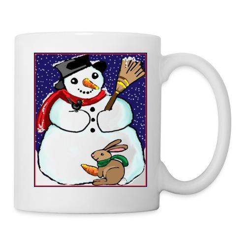 Frosty & Friends - Tasse