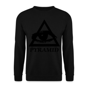 Pyramid Exclusive - Men's Sweatshirt