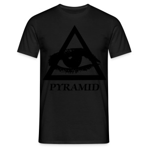 Pyramid Exclusive - Men's T-Shirt