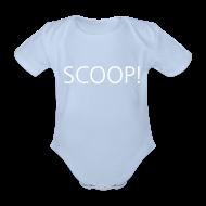 Baby Bodys ~ Baby Kurzarm-Body ~ SCOOP!