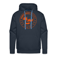 Pullover & Hoodies ~ Männer Premium Kapuzenpullover ~ Mighty Moose Hoody