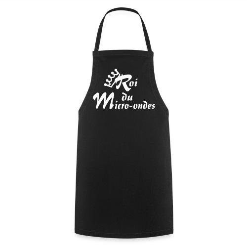 Roi micro-ondes - Tablier de cuisine