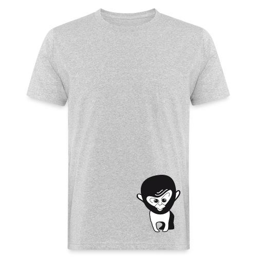 Monkey Top - Männer Bio-T-Shirt