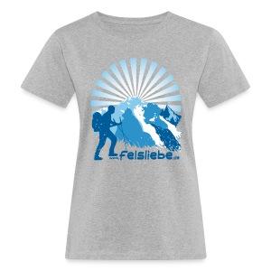 MontBlanc - Frauen Bio-T-Shirt