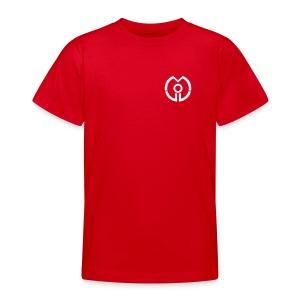 Teenager Standard T-Shirt - Teenager T-Shirt