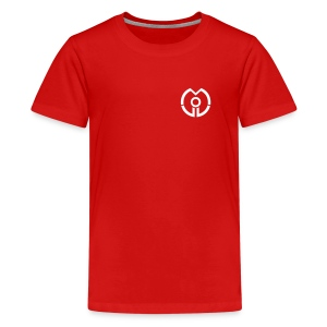 Teenager Premium T-Shirt - Teenager Premium T-Shirt
