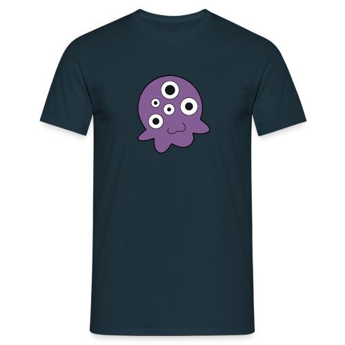 T-SHIRT HOMME - JEAN BOB CLASSICS - T-shirt Homme