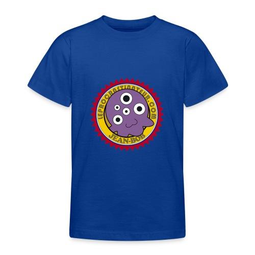 T-SHIRT ADO - LOGO LE PROCRASTINATEUR - T-shirt Ado