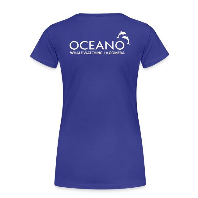 OCEANO Shirt Schwertwal