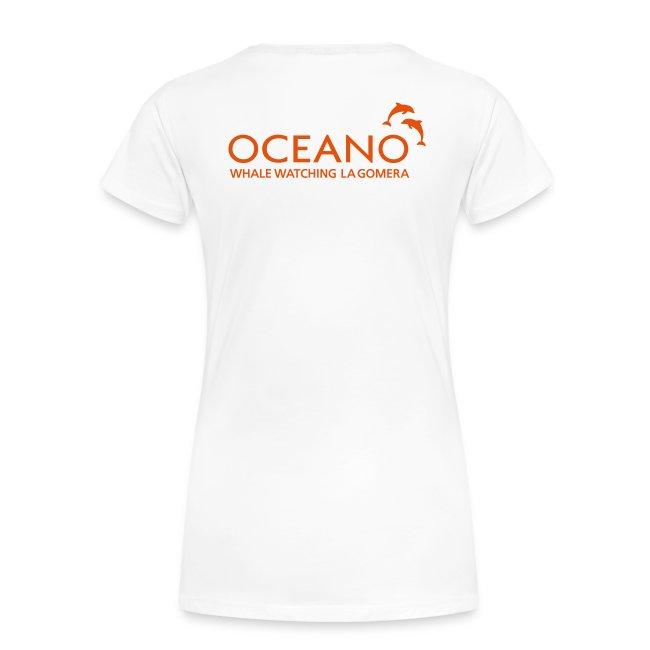OCEANO Shirt Brydewal