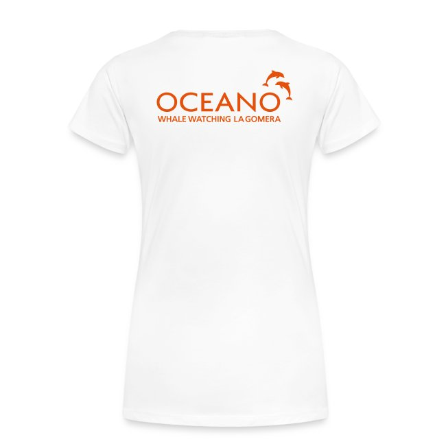 OCEANO Shirt Pottwal