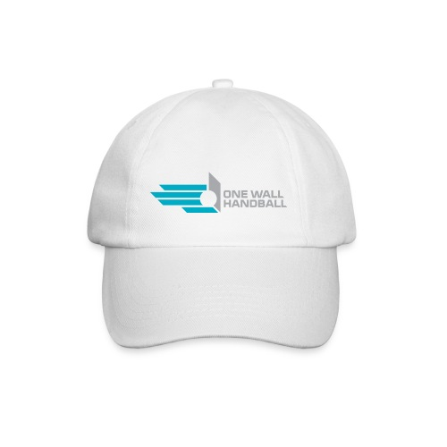 One Wall Handball Cap - Baseballcap