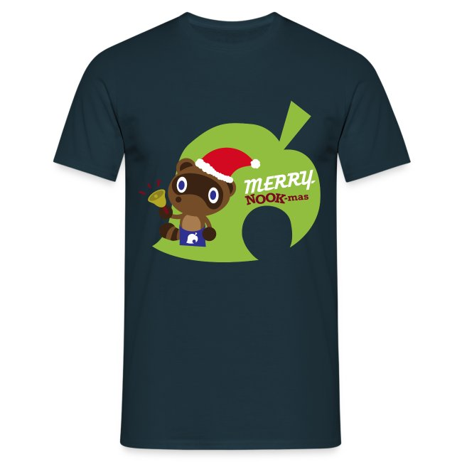 Men's Animal Crossing T-Shirt